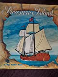 Treasure Island (Big Golden Book)