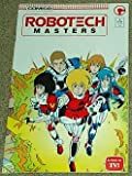 Robotech Masters #1 (False Start)