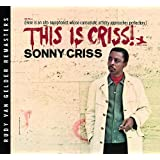 This Is Criss! (Rudy Van Gelder Edition)