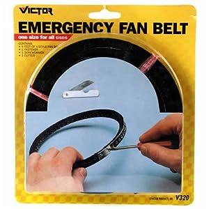 EMERGENCY FAN BELT