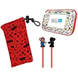 PowerA Wii U Super Mario Starter Pack