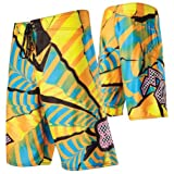 Fox Racing Youth Shattered Boardshorts