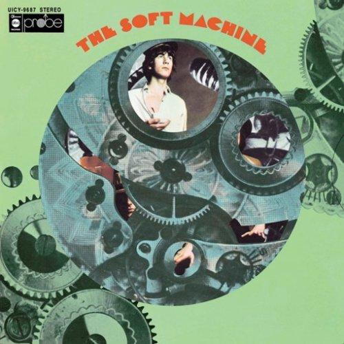 soft machine jojo