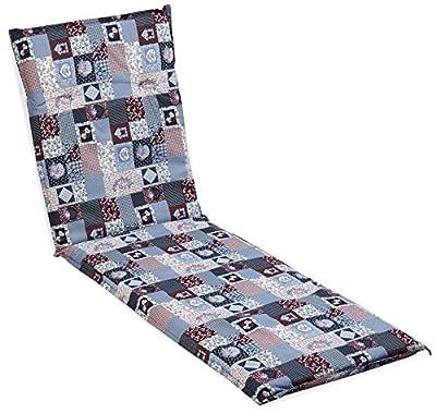 beo M305 Baltimore LI Saumauflage für Rollliegen, circa 59 x 193 cm, 5 cm dick von beo bei Gartenmöbel von Du und Dein Garten
