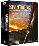 Spartacus - Gli Dei Dell'Arena / Sangue E Sabbia / La Vendetta (11 Blu-Ray)