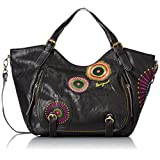 Desigual Rotterdam Audrey Shoulder Bag