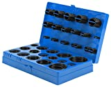 Performance Tool  W5203 419 pc MetricO-Ring Assortment