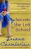 Secrets She Left Behind (A Topsail Island novel, Book 2)