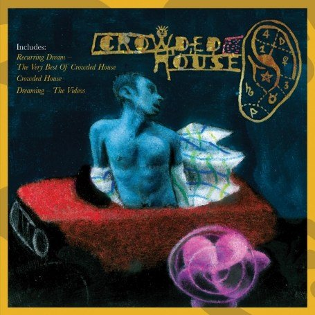 Crowded House - Deluxe Pack 2cd+Dvd - Zortam Music