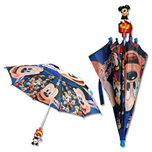 Umbrella - Disney - Mickey Mouse Kids by Disney
