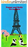 Puppy and Molly Go to Paris (English Edition)