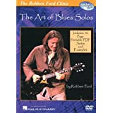 Robben Ford - The Art Of Blues Solos DVDby Robben Ford