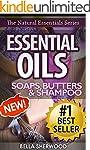 Essential Oils: Practical Aromatherap...