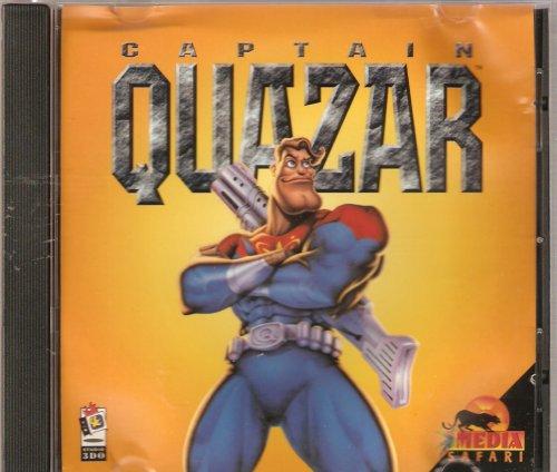 quazar game