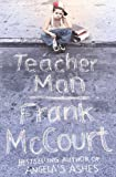 Teacher Man: A Memoir (0007173997) by McCourt, Frank
