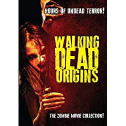 Walking Dead Origins: The Zombie Movie Collection