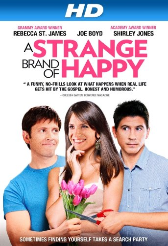 A Strange Brand Of Happy [Hd]