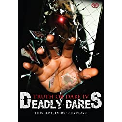 Deadly Dares: Truth Or Dare IV