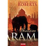Shantaramdi Gregory David Roberts