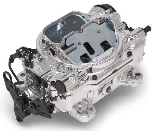 Edelbrock 18134 Thunder Series AVS 800 CFM Carburetor (Carburetor 350 Cfm compare prices)