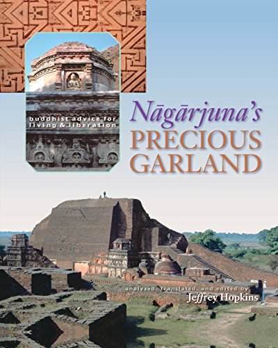Nagarjuna's Precious Garland: Buddhist Advice For Living And Liberation