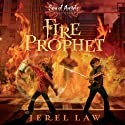 Fire Prophet: Son of Angels, Jonah Stone, Book 2 (       UNABRIDGED) by Jerel Law Narrated by Kelly Ryan Dolan
