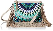 Rebecca Minkoff Delhi with Fringe Cross Body