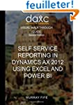 Self Service Reporting In Dynamics AX...