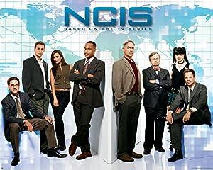 NCIS Group Poster (40 x 50)