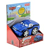 Childrens Fisher Price Disney Pixar Cars Shake N' Go Vehicle New - Rod Redline