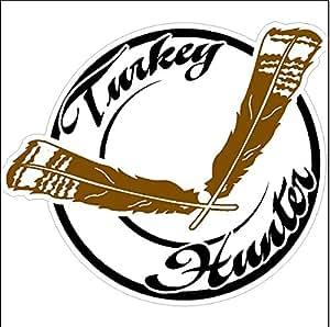 Turkey hunting logos - photo#48