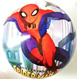 Spiderman PVC Plastic Football Play Beach Ball Kid Boy Party Child Pool Birthday Garden Summer Fun 23cm