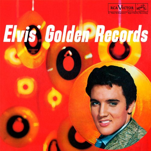 Elvis-Golden-Records-Analog-Elvis-Presley-LP-Record