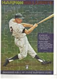 Harmon Killebrew 1991 Donruss Leaf Puzzle Set (63 Pieces) Diamond King HOF Minnesota Twins at Amazon.com