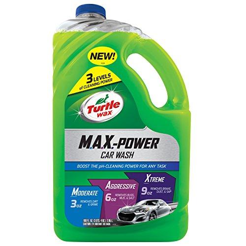 turtle-wax-50597-max-power-car-wash-100-oz