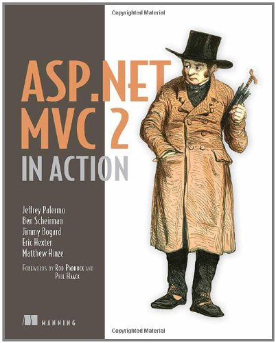 ASP.NET MVC 2 in Action