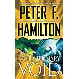 The Evolutionary Void (with bonus short story If At First...) (Commonwealth: The Void Trilogy Book 3) ~ Peter F. Hamilton