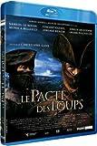 Image de Le Pacte des loups [Blu-ray]