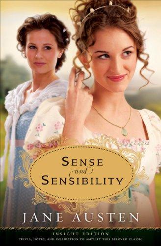 Julie Klassen  Jane Austen - Sense and Sensibility