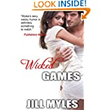 Wicked Games ebook