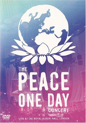 Peace One Day: Live