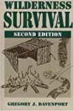 img - for Wilderness Survival: 2nd Edition [Paperback] book / textbook / text book