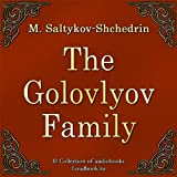 img - for Gospoda Golovlevy [The Golovlyov Family] book / textbook / text book