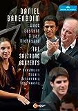 echange, troc Concerts de salzbourg. oeuvres de beethoven, mozart, tchaikovski & schoenberg