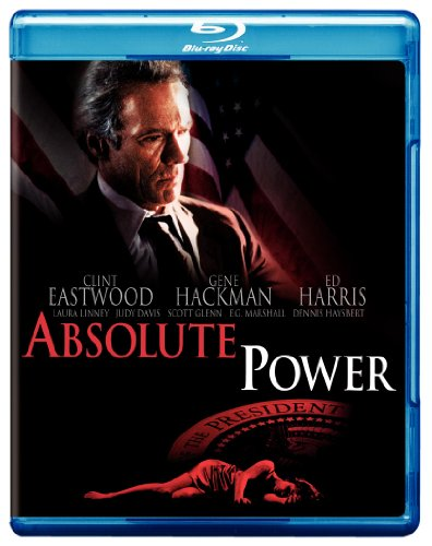 Cover art for  Absolute Power [Blu-ray]