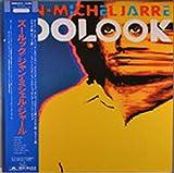 Jean-Michel Jarre ?- Zoolook Japan Pressing with OBI 28MM 0413