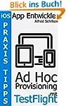 Ad Hoc Provisioning mit TestFlight (P...