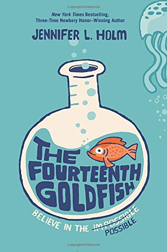 The Fourteenth Goldfish front-926830