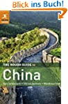 The Rough Guide to China (Rough Guide...
