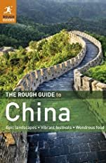 The Rough Guide to China (Rough Guide to...)